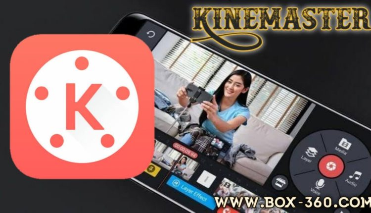 Kinemaster Pro Video Editor 4 15 8 17774 Gp Apk Mod For Android