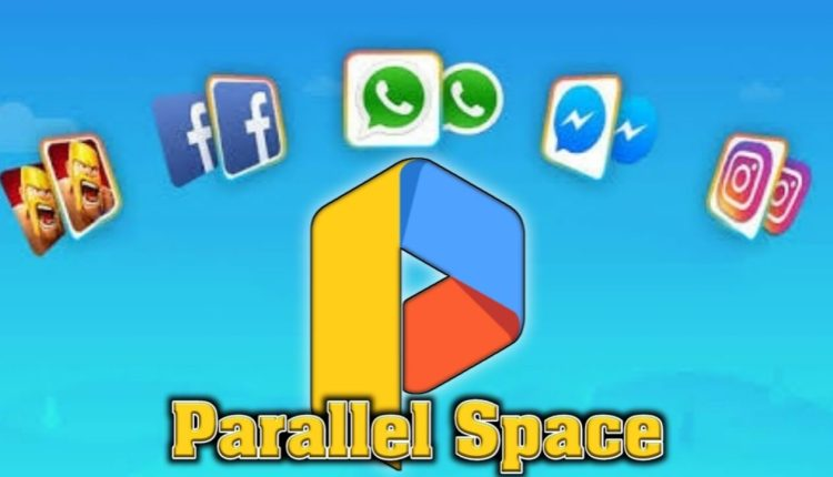 Parallel Space Logo