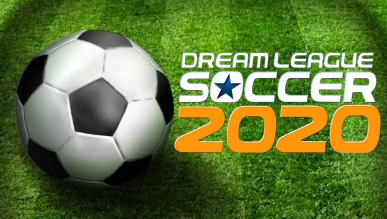 Dream League Soccer 2020 Logo 1