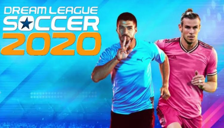 Dream League Soccer 2020 Logo