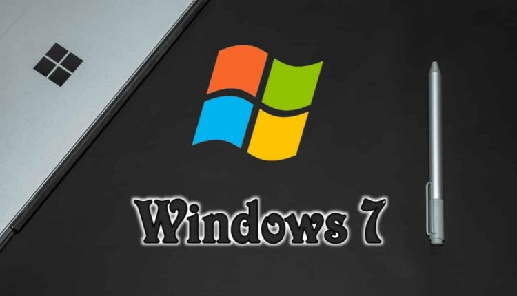 Report: 22 percent of users are still using Windows 7