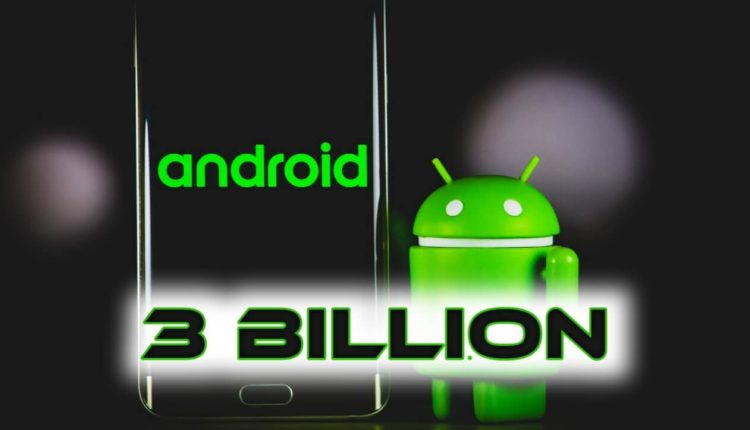 There are a large number of devices that use the Android system