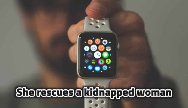 Apple Watch helps police rescue kidnapped people in America