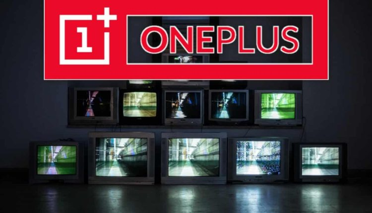 Details of the upcoming OnePlus TV specifications before the official announcement