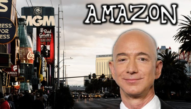 Amazon announces the recent acquisition of MGM