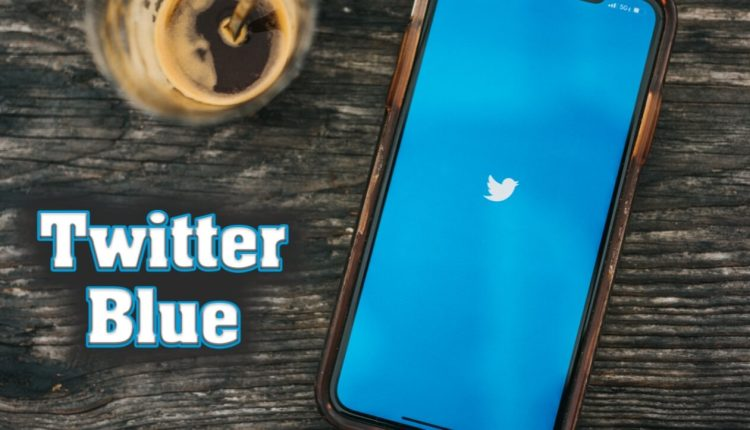 Blue subscription service coming to Twitter soon