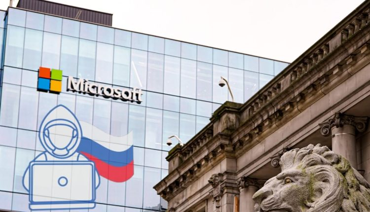Microsoft warns of a sophisticated Russian attack