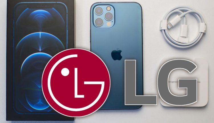 LG prepares to sell iPhones after closing its smartphone division