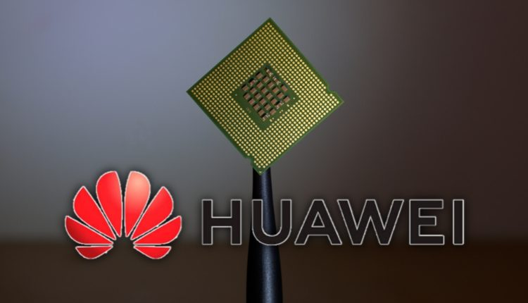 Huawei is building a chip factory in China to counter US sanctions