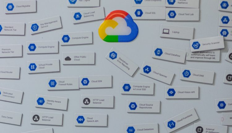 Apple pays Google a huge amount for storing data in the Google Cloud