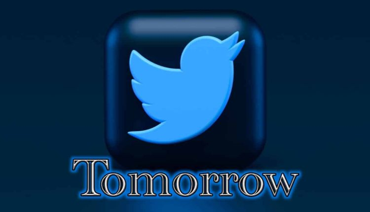 Finally, Twitter announces the launch of its new paid service, Tomorrow