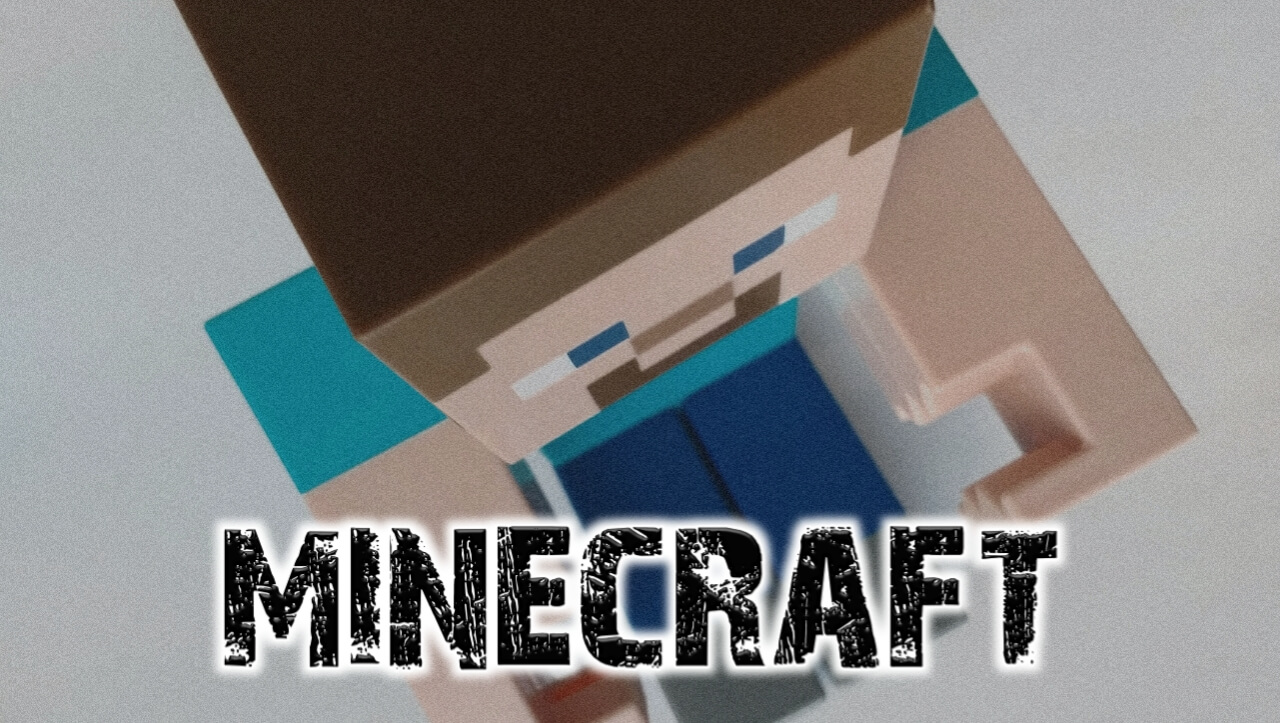 Minecraft tips for beginners. Gather resources and build your first shelter