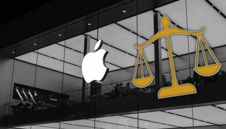 Apple puts stricter limits on legal requests