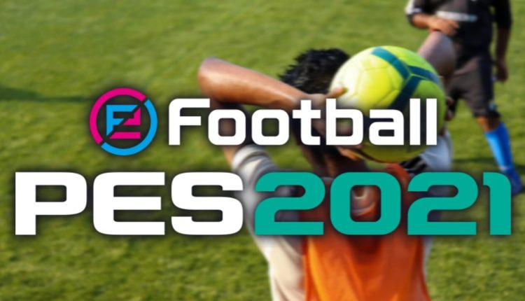 Konami will introduce a new free soccer game called eFootball